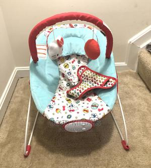Like New USA Used Babytrend Baby Bouncer | Children's Gear & Safety for sale in Lagos State, Surulere