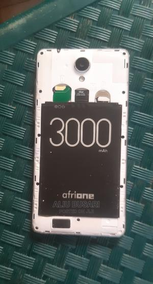 Afrione Gravity Z1 16 GB Black   Mobile Phones for sale in Oyo State, Ibadan