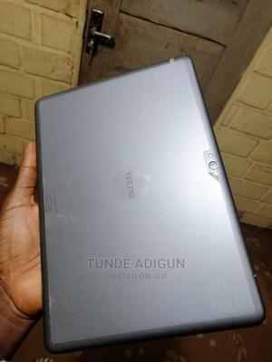 Tecno DroiPad 10D 16 GB Gray | Tablets for sale in Oyo State, Ibadan