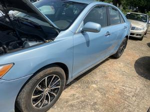 Toyota Camry 2008 2.4 LE Blue | Cars for sale in Abuja (FCT) State, Central Business District
