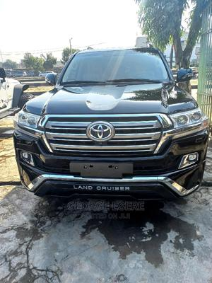 Toyota Land Cruiser Prado 2016 Black   Cars for sale in Lagos State, Maryland