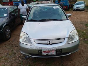 Honda Civic 2002   Cars for sale in Oyo State, Ibadan