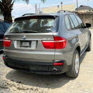 BMW X5 2010 Gray | Cars for sale in Lagos State, Ajah
