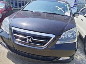 Honda Odyssey 2008 2.4 2WD Black   Cars for sale in Lagos State, Amuwo-Odofin