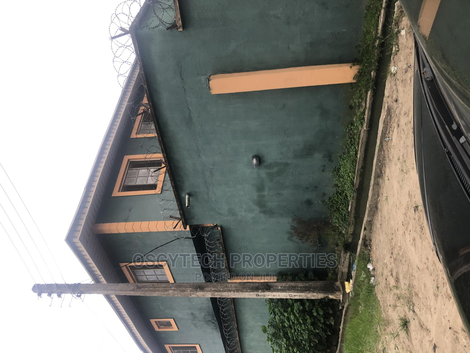 Archive: 3bdrm Block of Flats in Elesekan, Ibeju for Rent