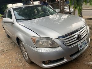 Toyota Avalon 2009 Silver | Cars for sale in Lagos State, Ilupeju