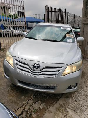 Toyota Camry 2011 Silver   Cars for sale in Lagos State, Magodo