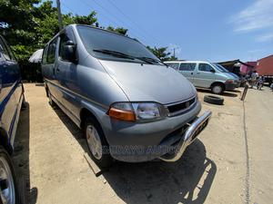 Haice Bus Short Frame 2006 | Buses & Microbuses for sale in Lagos State, Apapa