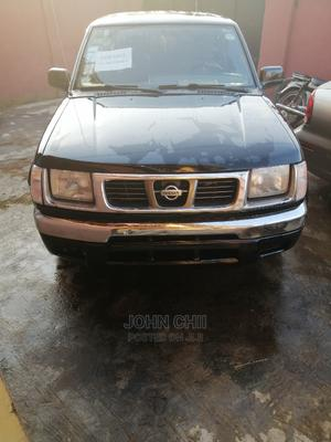 Nissan Frontier 2002 Black | Cars for sale in Lagos State, Alimosho