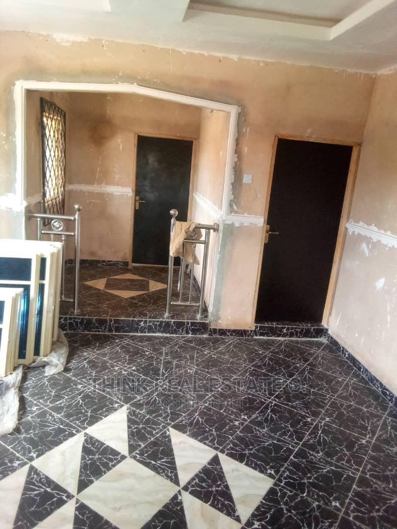 1bdrm Room Parlour in Okhaberi, Sapele, Benin City for Rent
