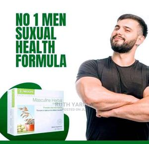Masculine Herbal Complex   Vitamins & Supplements for sale in Rivers State, Port-Harcourt