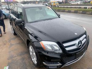 Mercedes-Benz GLK-Class 2013 Black   Cars for sale in Lagos State, Gbagada