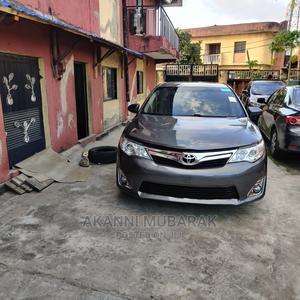 Toyota Camry 2014 Beige | Cars for sale in Ogun State, Abeokuta North