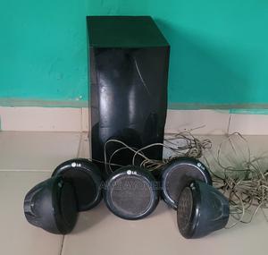 LG Home Theater Speakers   Audio & Music Equipment for sale in Lagos State, Ikorodu