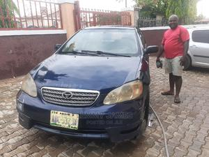 Toyota Corolla 2006 Blue   Cars for sale in Abuja (FCT) State, Galadimawa