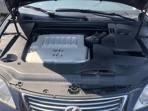 Lexus ES 2008 350 Blue   Cars for sale in Lagos State, Surulere