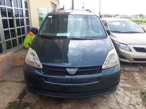 Toyota Sienna 2005 CE Green | Cars for sale in Lagos State, Ejigbo