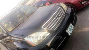 Lexus GX 2005 470 Sport Utility Black | Cars for sale in Lagos State, Ajah