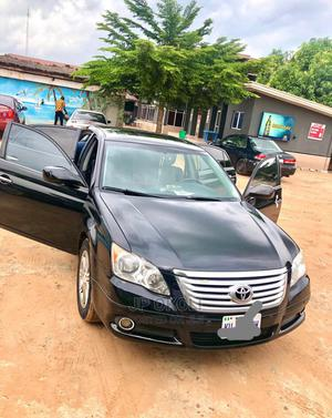 Toyota Avalon 2010 Black   Cars for sale in Anambra State, Awka