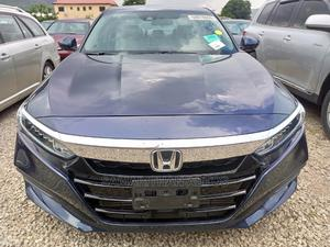 Honda Accord 2019 Blue   Cars for sale in Abuja (FCT) State, Kubwa