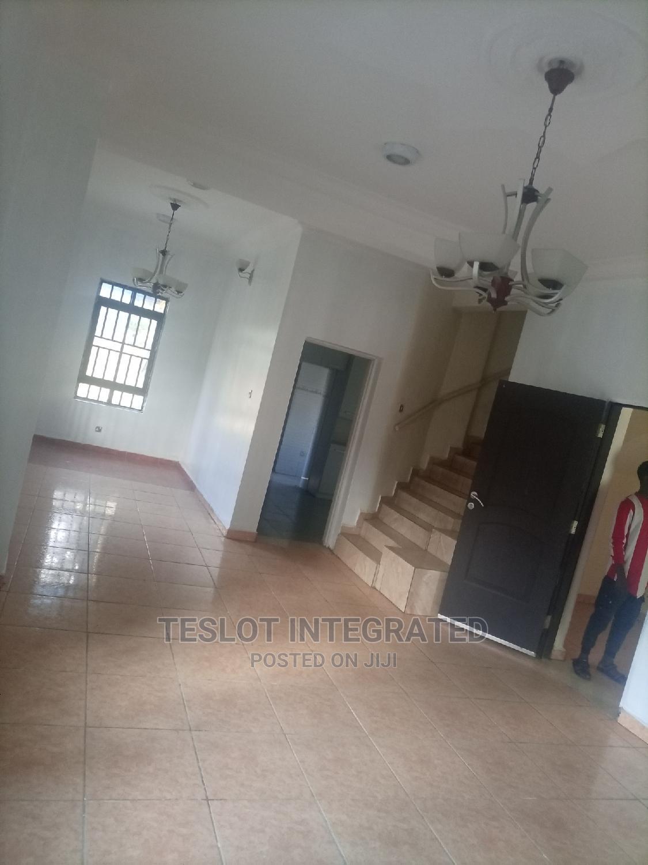 5bdrm Duplex in Maitama for Rent