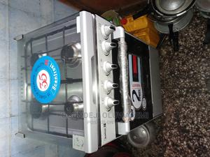 Scanfrost Cooker | Kitchen Appliances for sale in Ogun State, Abeokuta South