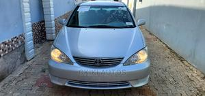 Toyota Camry 2006 Silver | Cars for sale in Lagos State, Oshodi