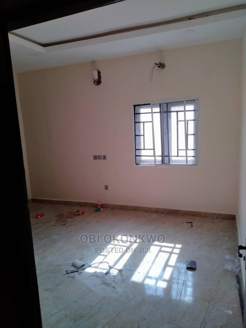 Archive: Studio Apartment in Canma Estate, Lugbe District for Rent