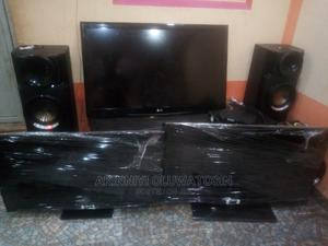 42 Inches LG LED TV | TV & DVD Equipment for sale in Abuja (FCT) State, Mpape