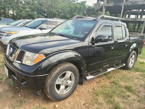 Nissan Pathfinder 2007 LE Black   Cars for sale in Abuja (FCT) State, Central Business District