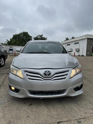 Toyota Camry 2011 Silver | Cars for sale in Oyo State, Ibadan