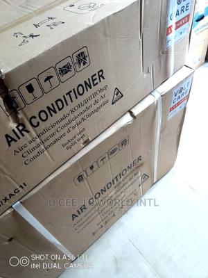 1.5hp Lg Air Conditioner | Home Appliances for sale in Lagos State, Amuwo-Odofin
