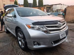 Toyota Venza 2011 V6 Silver | Cars for sale in Lagos State, Surulere