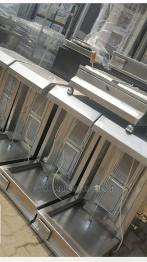 Shawarma Machine and Toaster | Restaurant & Catering Equipment for sale in Lagos State, Lagos Island (Eko)