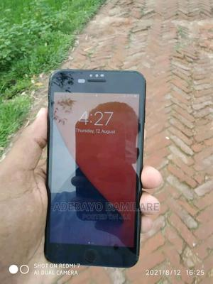 Apple iPhone 7 Plus 128 GB Black | Mobile Phones for sale in Oyo State, Ibadan