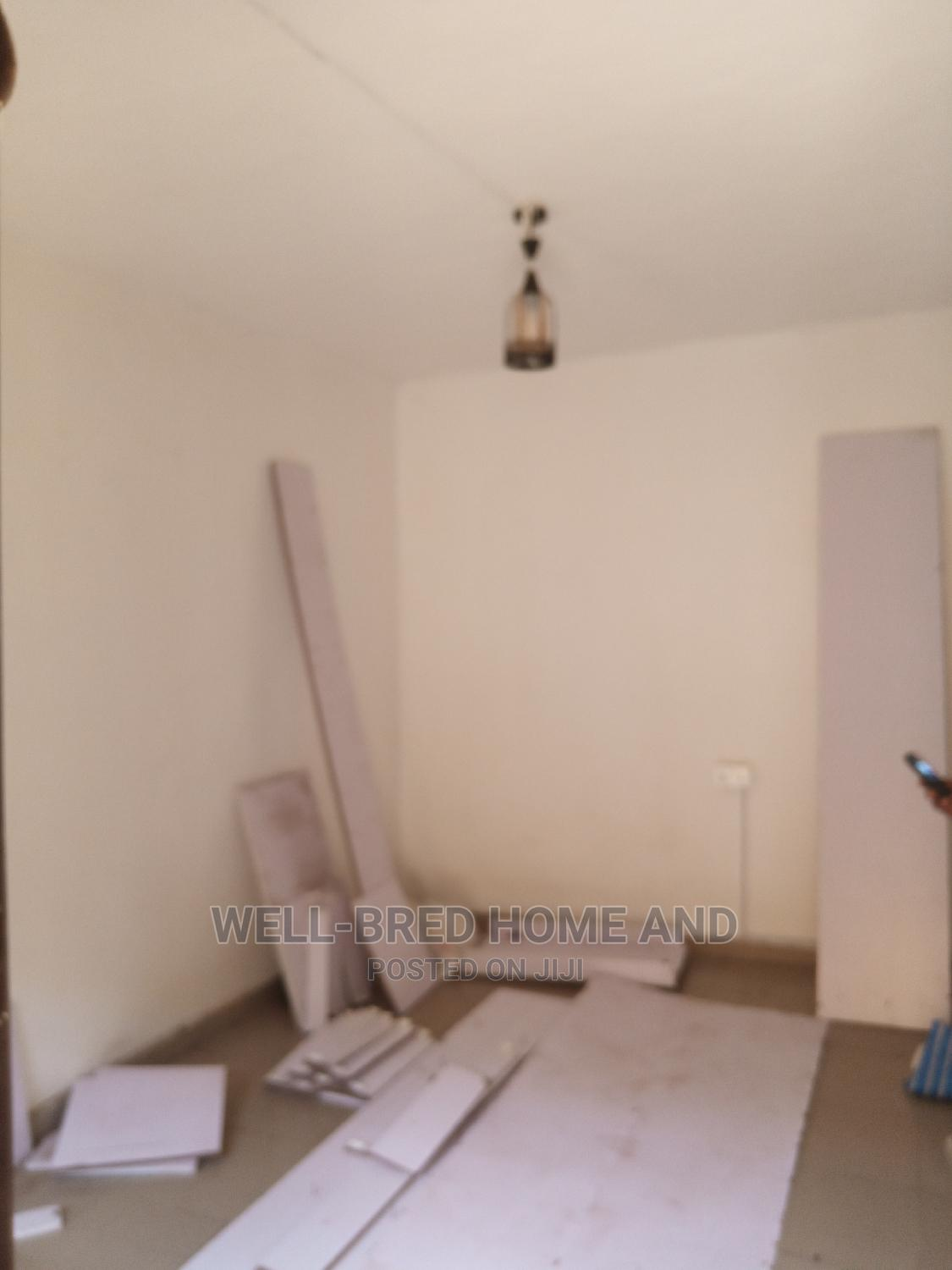 1bdrm Apartment in Ogba, Ikeja for Rent