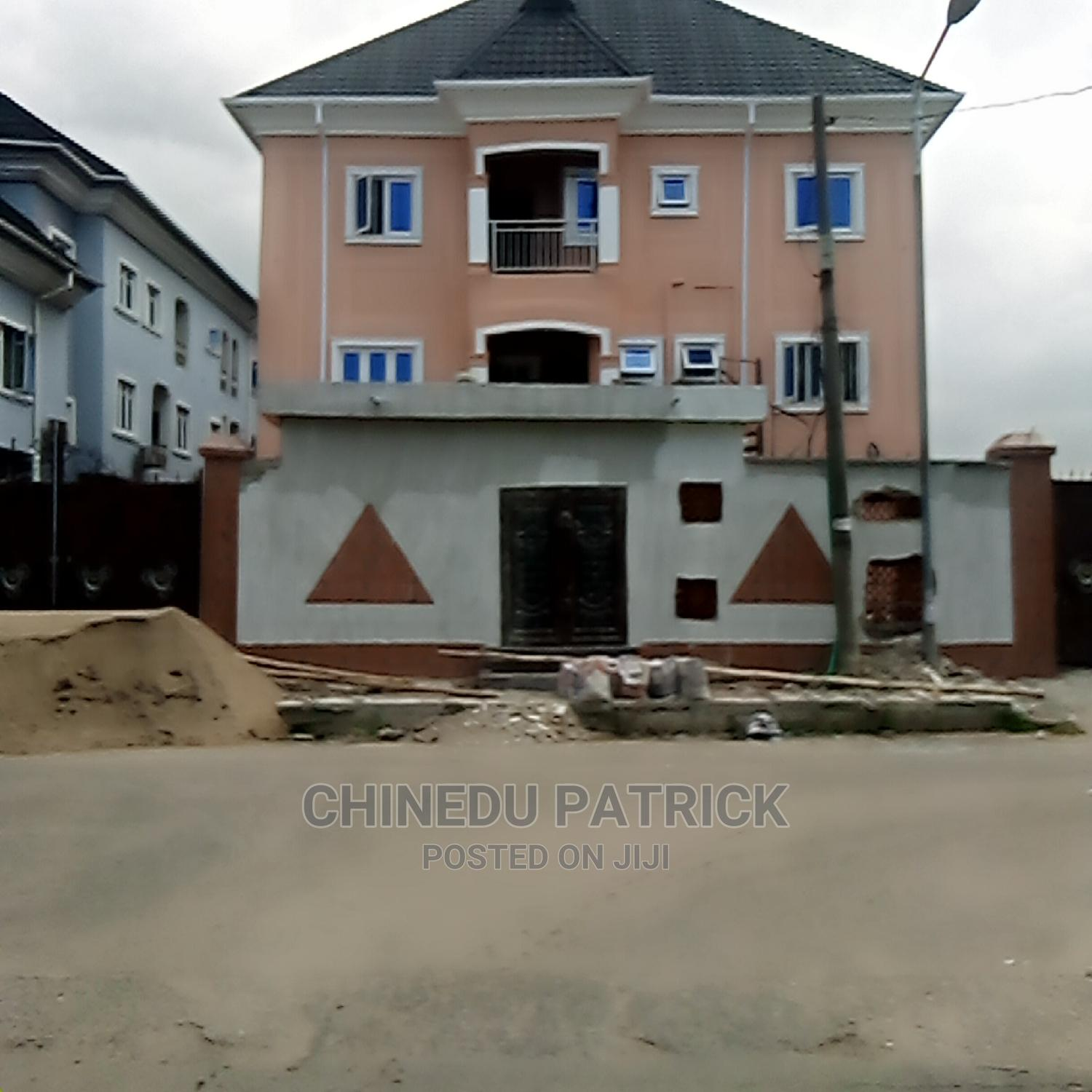 2bdrm Apartment in Harmony Estate, Ago Palace for Rent