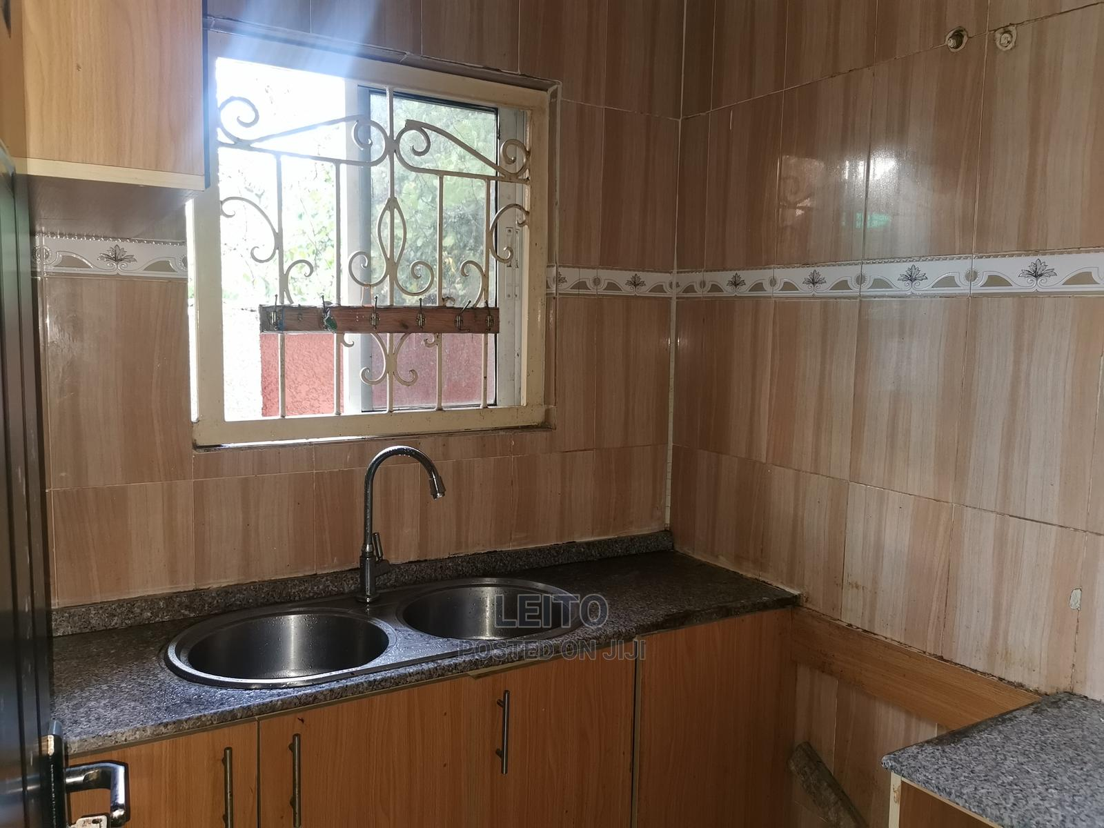 Archive: 1bdrm Apartment in Gwarinpa for Rent