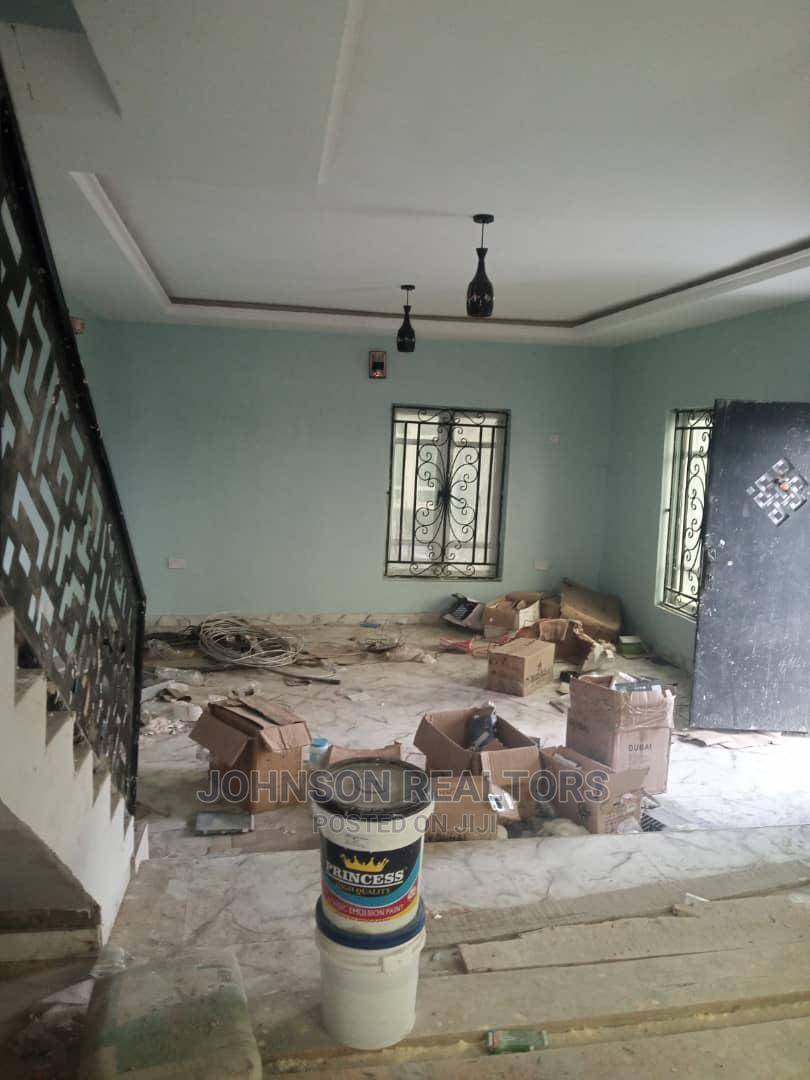 Furnished 4bdrm Duplex in Legacy Estate, Ibadan for Rent