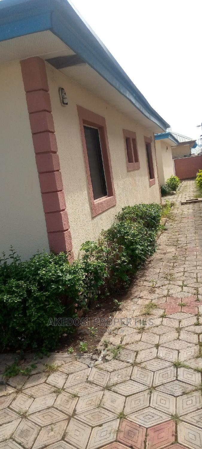 3bdrm House in Close to Crd City, FHA for Rent   Houses & Apartments For Rent for sale in FHA, Lugbe District, Nigeria