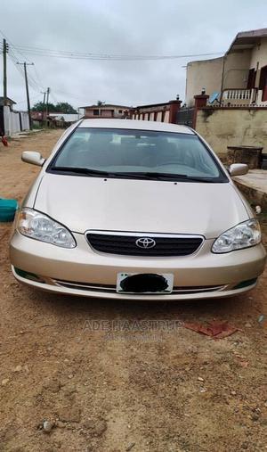 Toyota Corolla 2006 CE Gold | Cars for sale in Osun State, Osogbo