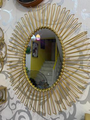 Decorative Wall Mirror | Home Accessories for sale in Lagos State, Alimosho