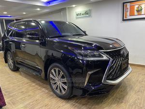 Lexus LX 2016 Black   Cars for sale in Lagos State, Lekki
