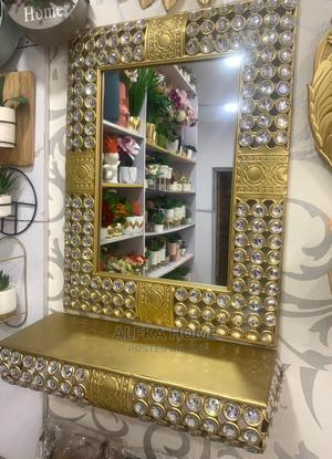 Golden Complete Console | Home Accessories for sale in Lagos State, Alimosho