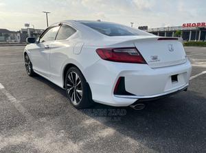 Honda Accord 2016 White | Cars for sale in Lagos State, Lekki