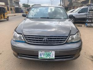 Toyota Avalon 2003 Gray | Cars for sale in Lagos State, Abule Egba