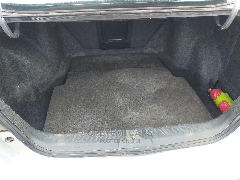 Archive: Honda Accord 2007 Silver