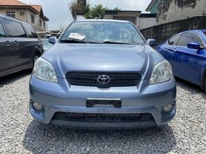 Toyota Matrix 2006 Blue | Cars for sale in Lagos State, Ajah