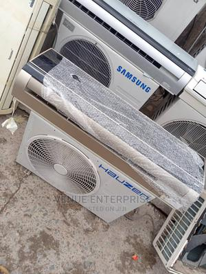 1hp Samsung AC   Home Appliances for sale in Lagos State, Surulere