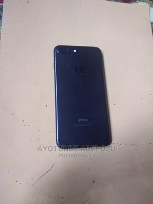 Apple iPhone 7 Plus 32 GB Black | Mobile Phones for sale in Lagos State, Agege